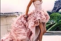 Fashion / by Nicole