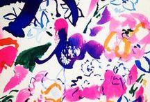 paintings / by Aaryn West
