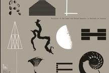 Type / Typography, Fonts, Wording