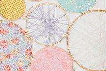 diy // crafts / by Allison Wagner