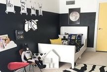 kids' rooms from my blog - the boo and the boy / this board is full of photos from my blog - thebooandtheboy.com. I don't pin everything I post so head on over to my blog for more inspiration!