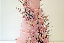 Jillian Does Cake...& Ideas / by Jillian O'Bannon