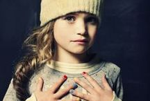 kid style / fashion for kids