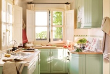 *Kitchens / by colorko