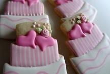 Flour De Lis (My Cookies)