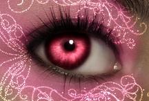 Eyes / by Running Smart