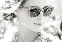 Olivia Obsession / Chronicling the fashion of Olivia Palermo / by Liz