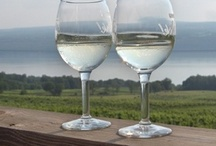 Finger Lakes Wineries / by Finger Lakes Tourism