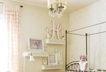 Baby Love / Nursery ideas / by Kelly Pittman
