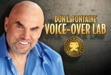 VO Buzz Weekly Tribute to Don LaFontaine / The King of Voice Over, the late great Don LaFontaine passed away on 9/1/2008. VO Buzz Weekly Hosts Chuck Duran & Stacey J. Aswad honor the great man in a two-part tribute with the people who knew him the best - Nita Whitaker LaFontaine, Paul Pape, Joe Cipriano and Steve Tisherman. Part 1 premieres on Don's birthday August 26th and Part 2 on September 2, 2012.  Watch at www.VOBuzzWeekly.com
