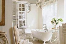 Splish Splash I was Taking a Bath / by Danielle Townsley