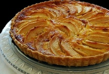 Apples / Ideas for apples in baking