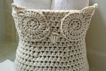 Crochet & Knitting Projects