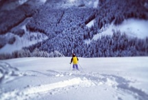 Snowfall Winter 12/13 / We'll be keeping you updated with latest Snowfall in our Ski Resorts. / by Neilson Holidays