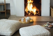 Cozy WInter Apartment Ideas