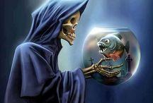 Death / by Terri McSpadden