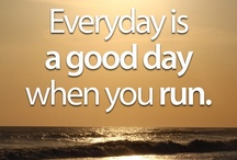 Running Quotes / by Running Smart