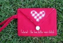 Valentine's Day Sewing  / by Sew-Whats-New.com