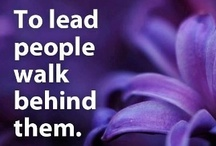 Leading and Learning-Leadership