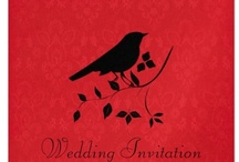 Red Themed Weddings / by Flissitations
