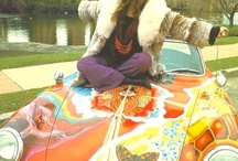 Here's Hippie for You, Briana!