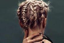 Hair / by Camila Béjares