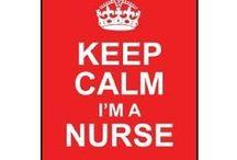 Nursing / by Melissa Kearney