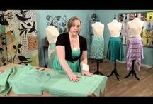 Patternmaking and Design / by Sew-Whats-New.com