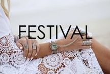 Festival / Coachella, Burning man, and all the festivals around the world. This is the mood board to get hair, wardrobe, and lifestyle ready for a festival