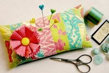 Sewing Projects to Share