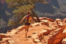 Endurance Running, Ultra Running, Trail Running / by Running Smart