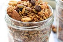 Recipes- Healthy Breakfasts