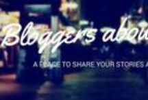 Bloggers About Town / A place to share stories from the best travel and lifestyle blogs