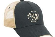 My Music and Merch / Get your Chris Rupp music and merchandise!
