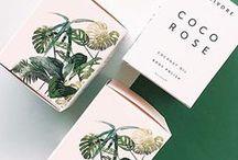 branding // packaging