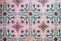 pattern // color