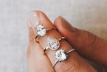 engagement rings //