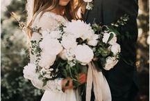 wedding // florals
