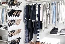 home // dream closet