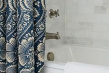 | BATHROOM-spiration | / ...because bathrooms are an actually room in the house and should be beautiful!  Can I get an amen?   / by Miss Mustard Seed