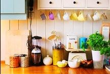 Future Kitchen/Dining