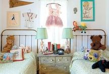 kiD's RooM / by Nieves C. Molina