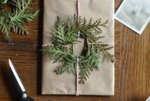 Holidays / Decor, gifts, and crafts for the Holidays. / by Lauren L