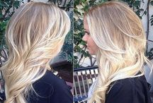 Hair  / by Amy Main