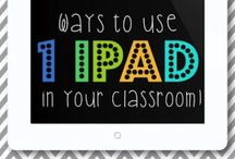 Kids + iPads + Other Digital Stuff / Using iPads, book apps, web sites, and other techy wonders for education