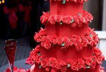 allatia jane sees RED! / by Allatia JANE