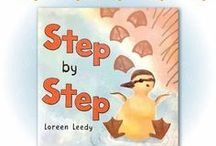 Loreen's Picture Books / Picture books by children's author-illustrator Loreen Leedy...in other words, me!