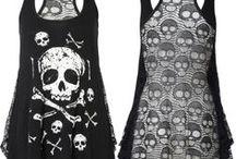 New Wardrobe / by Lindsey Kreun