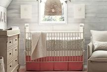 Nursery Ideas / For the lovely children I will have one day.  / by Lauren L
