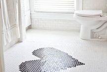 beautiful baths. / by Allatia JANE